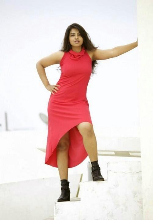 Saasha Gopinath Hot Photo Shoot