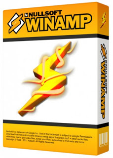 Winamp Pro 5.70.3444 latest version download