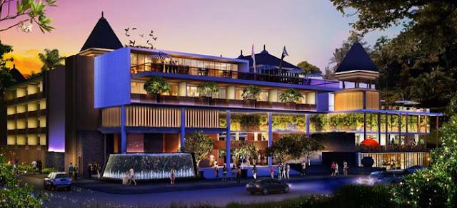 Condotel Swiss-belhotel Kuta Bali