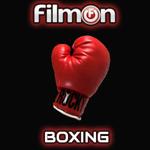 Filmon Boxing Live Streaming
