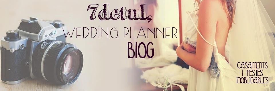 7detul, Wedding Planner