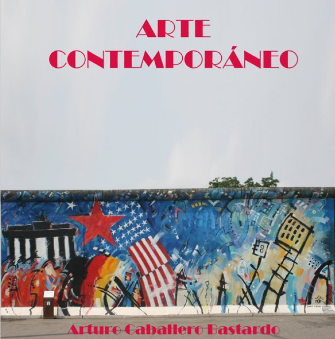 ARTE CONTEMPORÁNEO