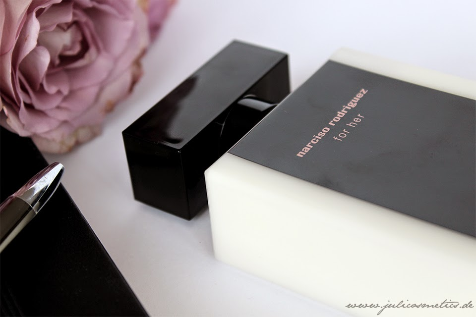 Narciso Rodriguez for her Bodylotion