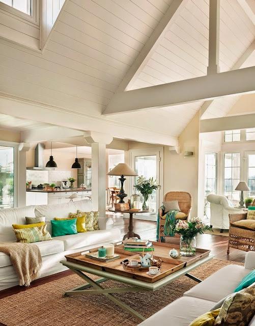 casa decorada, blog de decoração, achados de decoração