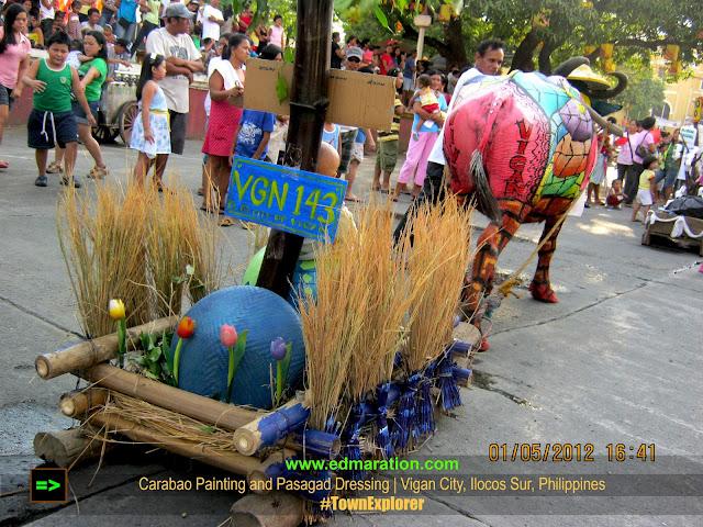 Karbo Festival Vigan