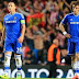 UEFA Champions League: Chelsea 1-3 Atletico Madrid.