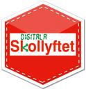 Digitala Skollyftets Badge