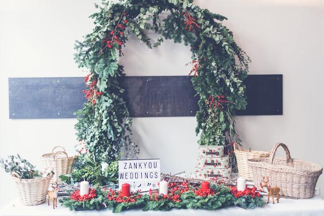 II Breakfast Wedding Club - Christmas Edition - de Zankyou - Blog Mi  Boda