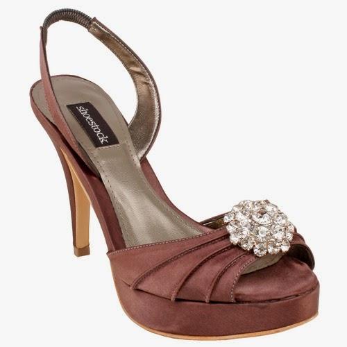 Sandálias de Festa - Dicas e Modelos - Toda Atual