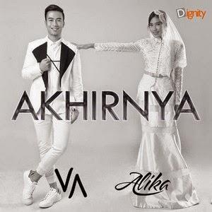 Alika - Akhirnya (Feat. Vidi Aldiano)