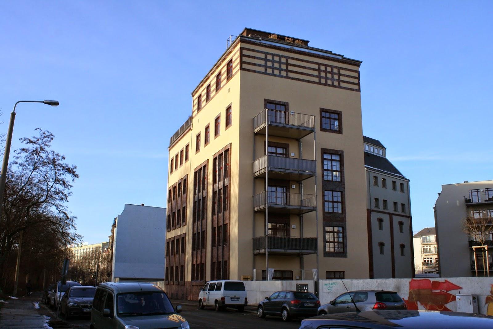 Die Brauerei hatte die Braurechte am 10. Januar 1827 von Friedrich August König von Sachsen, damals noch an einem anderen Standort, erteilt bekommen