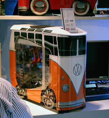 Cool Volkswagen Van Inspired Products and Designs (15) 14