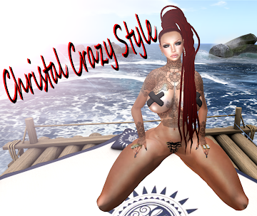 Fb Fans Page Christal Crazy Style