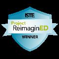 ISTE Award Winner