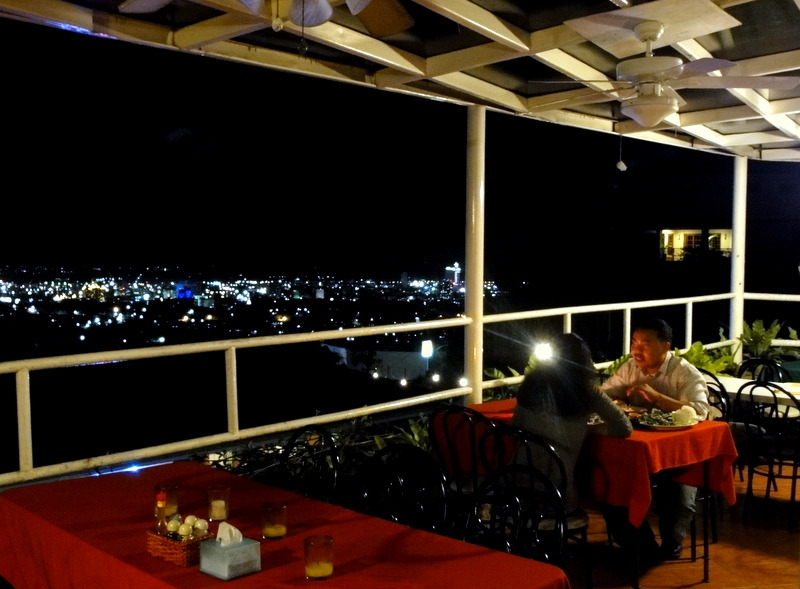 A Date In The Hills With Cebu Skyline Views At Mr A And Bellini Champagne Bar Travel And