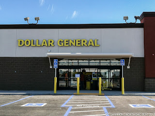 Dollar General hiring for new Del Paso Heights shop