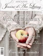 Jeanne d`Arc Living nr: 10-2014