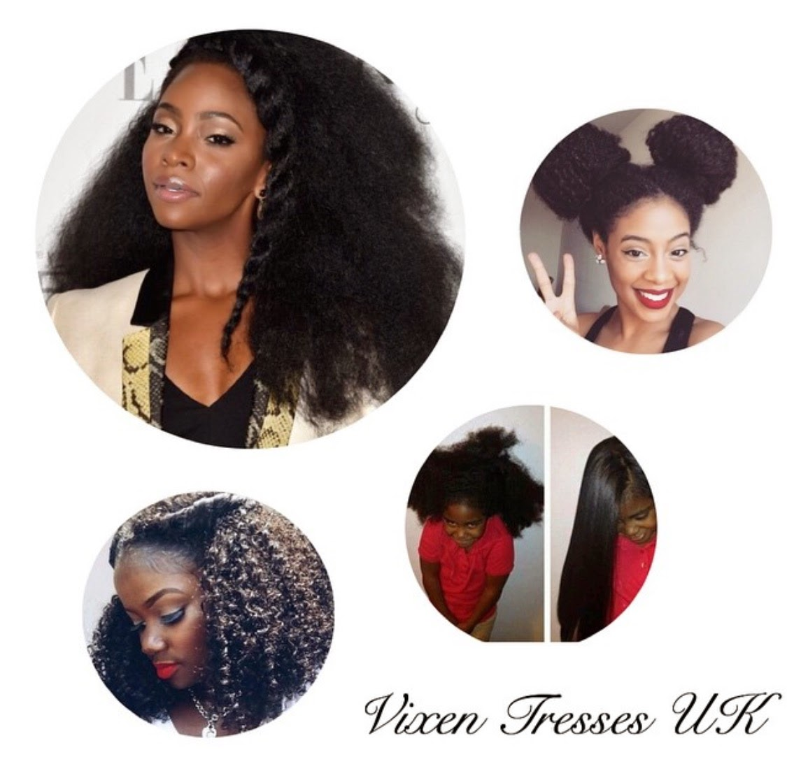 Riding the wave the vixen sew in vixentressesuk i am my hair pmusecretfo Gallery