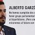 """Garzón llama a """"repensar la izquierda"""""""