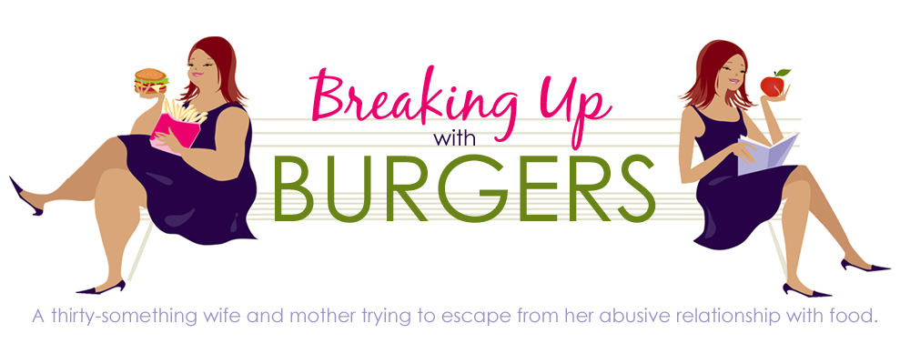 Breaking Up With Burgers