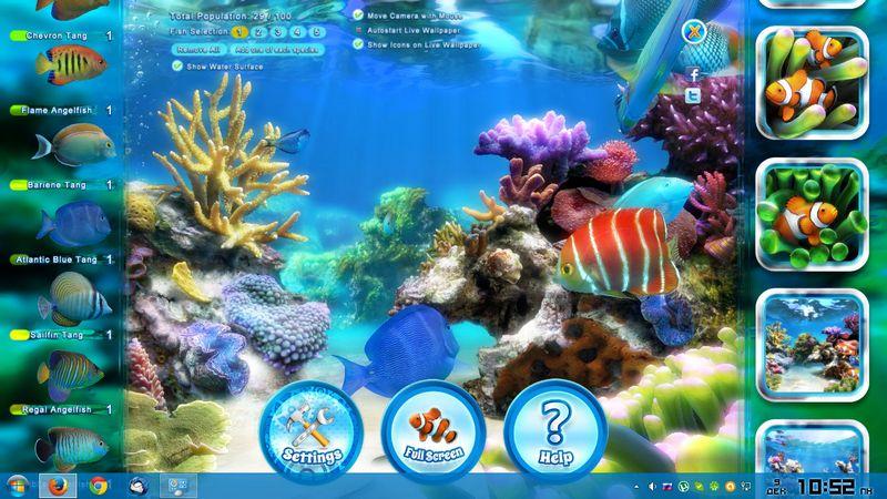 serenescreen marine aquarium 3 keycode free