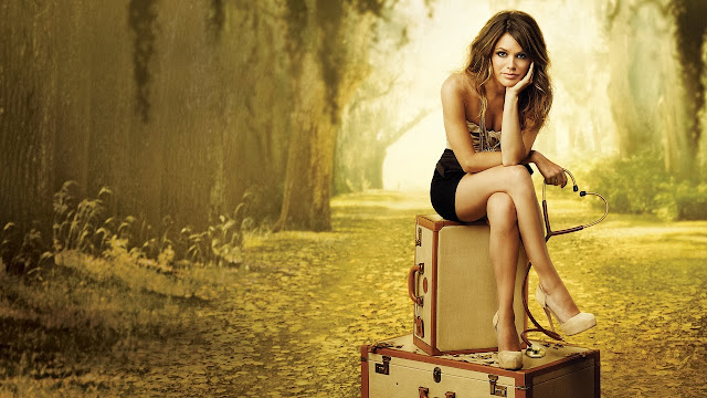rachel bilson in hart of dixie wallpapers HD
