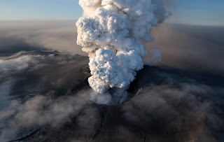"volcano+13 ""Its the end of the world as we know it"" ...Time to take charge and close those doors!"