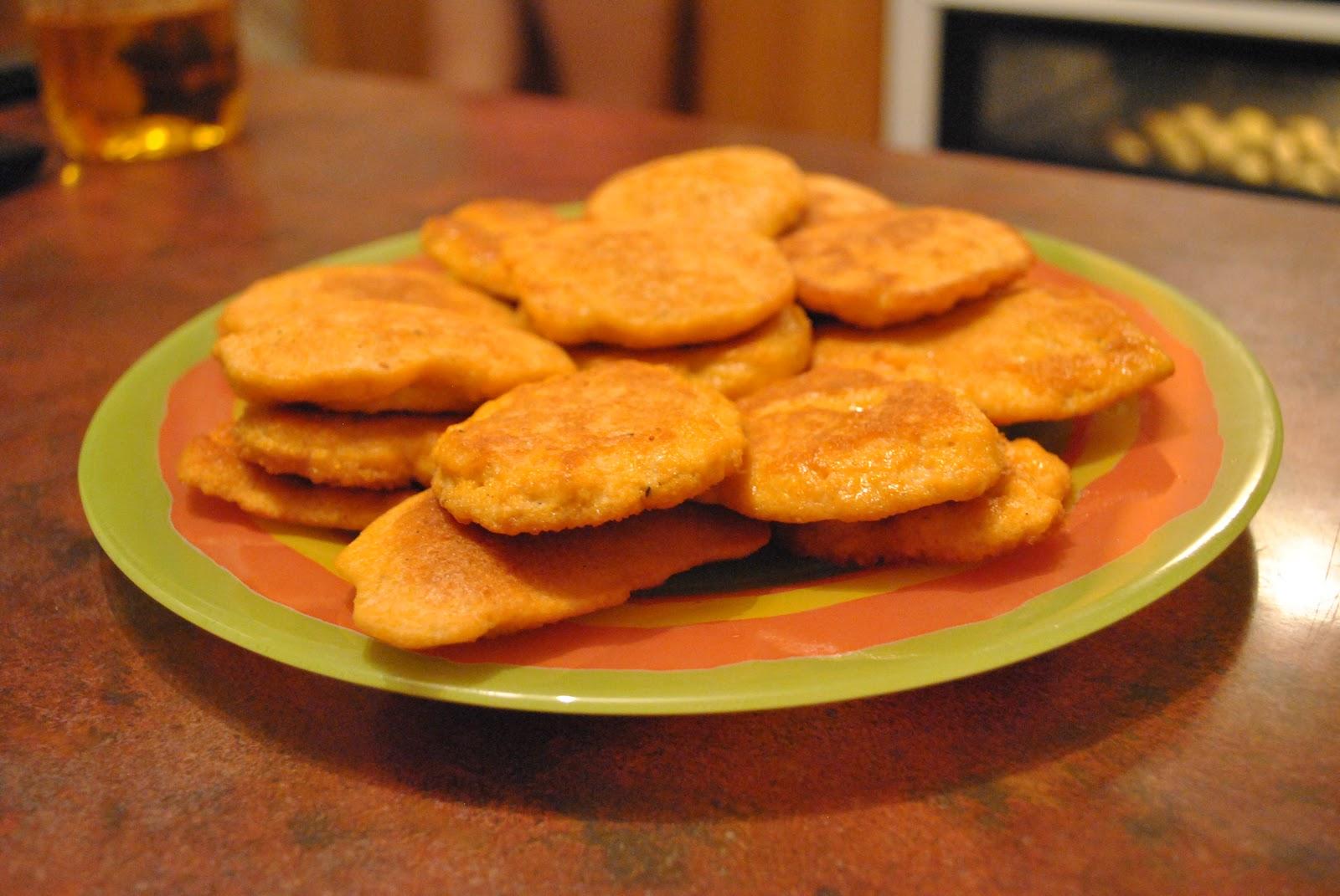 Котлеты из сазана рецепты
