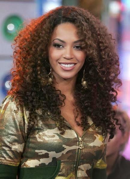Black Women Long Hairstyles