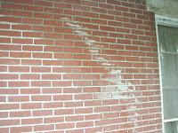 Brick Efflorescence1