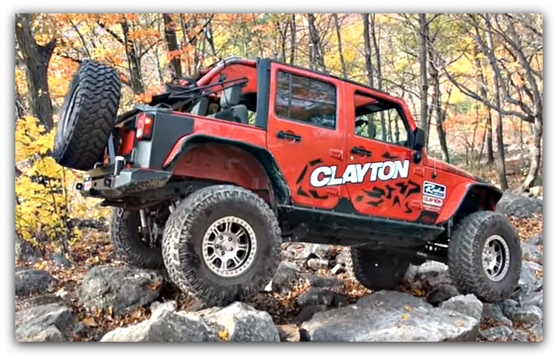 Wonderful Jeep Off Road Trail Of The Month    Larry U0026 His Willys October 29 2015, 0  Comments