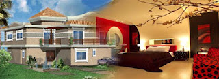 Living legends apartments and villas in Dubailand