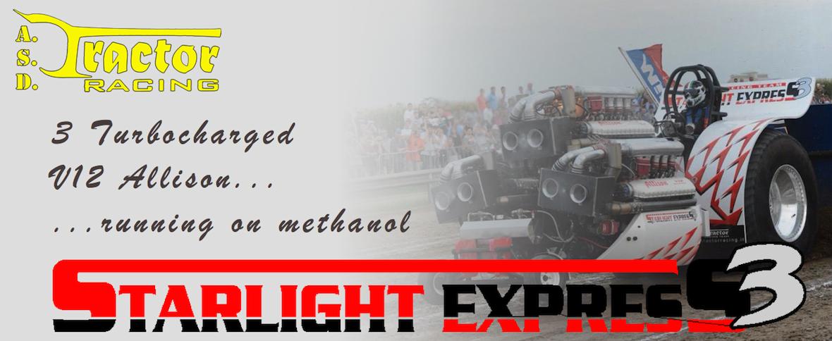 starlight express 3