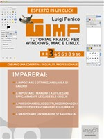 Gimp. Tutorial pratici per Windows, Mac e Linux. Livello 3 - eBook