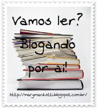 Vamos ler livros??