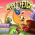 لعبة فين وجيك والبحث عن التفاح