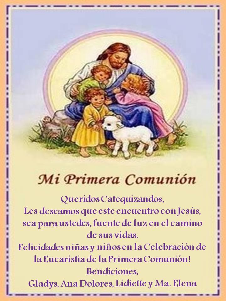 """Parroquia """"Sagrado Corazón de Jesús"""" Capilla """"Nuestra Señora del"""