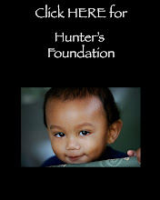 Hunter&#39;s Foundation