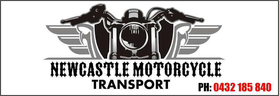 Newcastle Motorcycle Transport