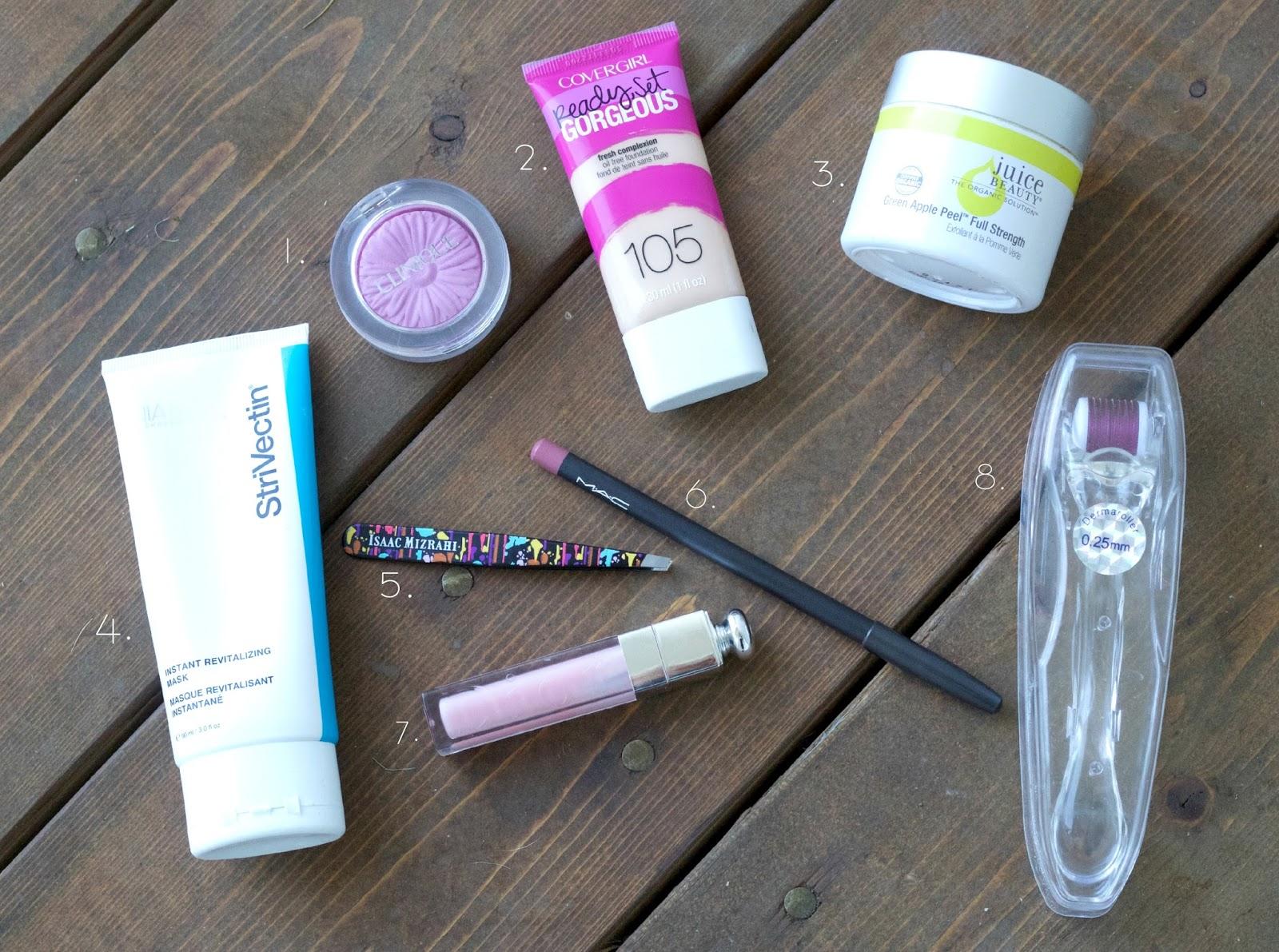 clinique color pop blush review
