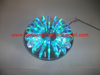 Lampu Plafon 7 Color AC 232