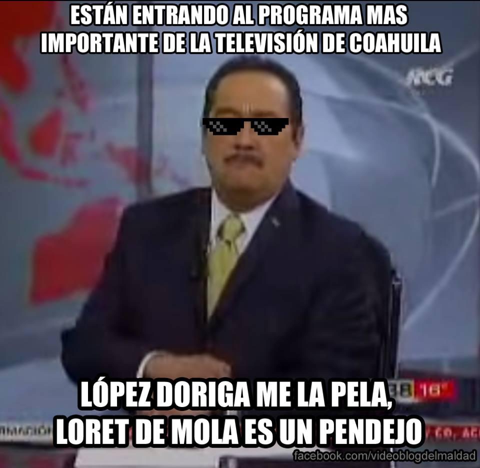 Memes De Marcos Martinez