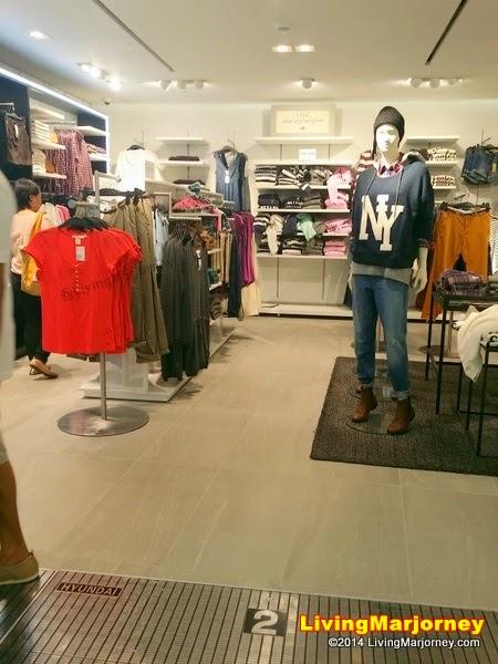 H & M Philippines