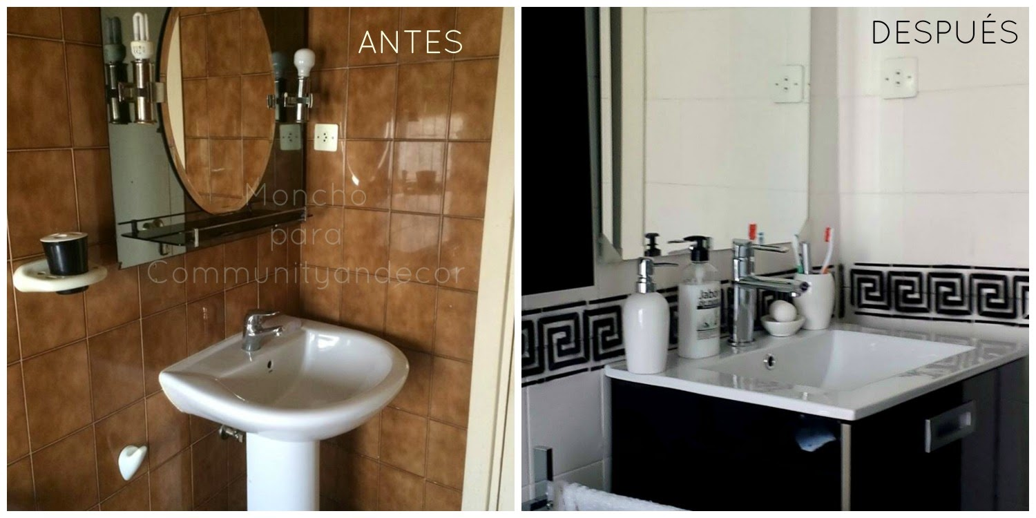 antes y with ideas para reformar mi casa