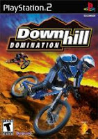 Cheat Downhill Domination versi Indonesia