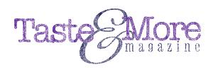 Taste & More blog