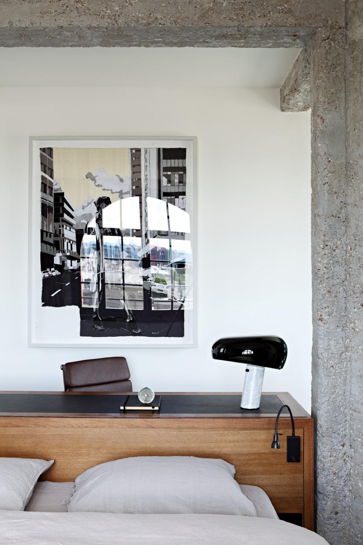 Loveisspeed parisian loft by studio ko for Loft banlieue parisienne