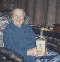 Elisabeth Bisschop 1896-1999, gevierd als honderdjarige