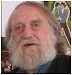 Portrait de Bernard Jund