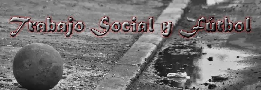 Trabajo Social y Fútbol